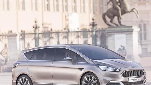 Ford пополнил премиум-линейку Vignale второй моделью