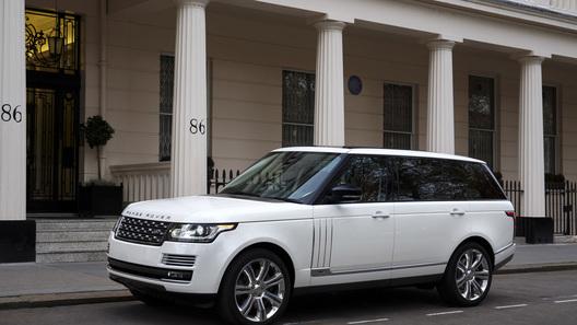 Растянутый Range Rover обойдется в 5 млн рублей