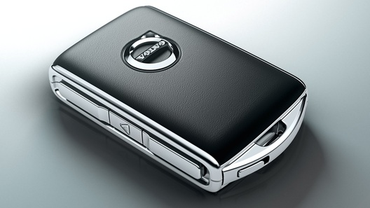 Volvo продолжает раскрывать новый XC90
