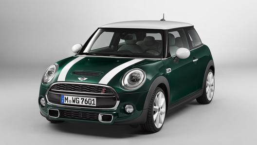 Mini получил самый мощный дизель в истории