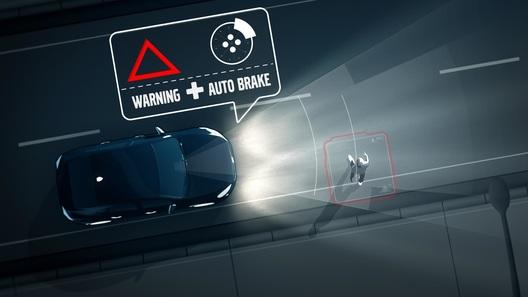 Новый Volvo XC90 претендует на звание самого безопасного автомобиля в истории
