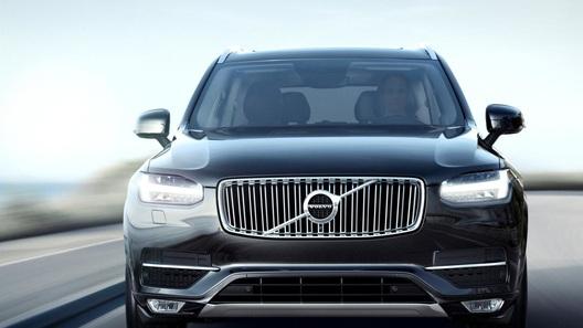 Тест-драйв Volvo XC90: ответы на вопросы читателей