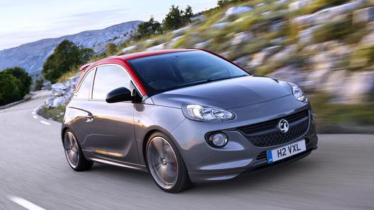 Opel уточнил технические характеристики