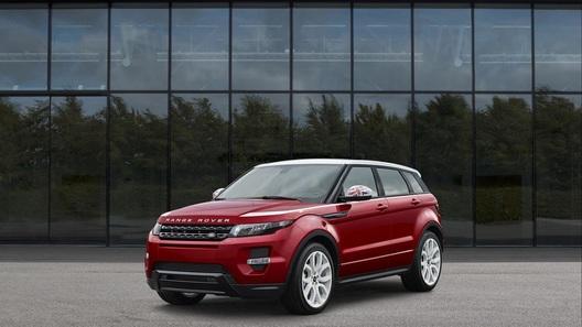 Land Rover посвятит часть моделей собственной родине