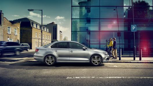 Цены на обновленный седан VW Jetta начинаются с 691 000 рублей