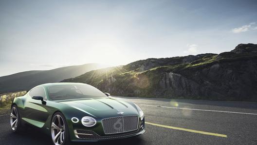 Новый концепт Bentley снова вызовет бурные споры