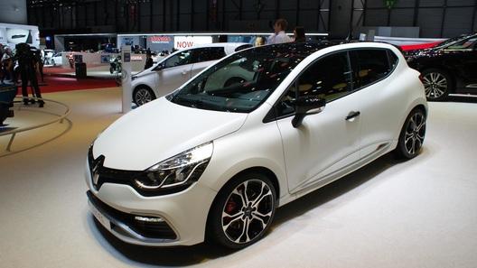 В Renault дополнительно