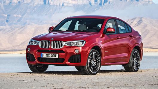 Тест-драйв BMW X4: ждем ваших вопросов