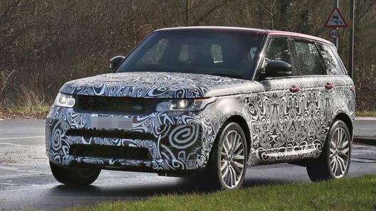 Land Rover дополнительно