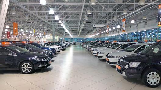 Всенародным голосованием были выбраны самые надежные автомобили на рынке