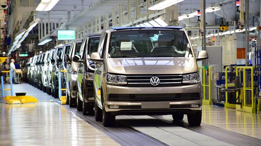 Конец эпохи: Volkswagen прекратит выпуск бензиновых и дизельных ДВС