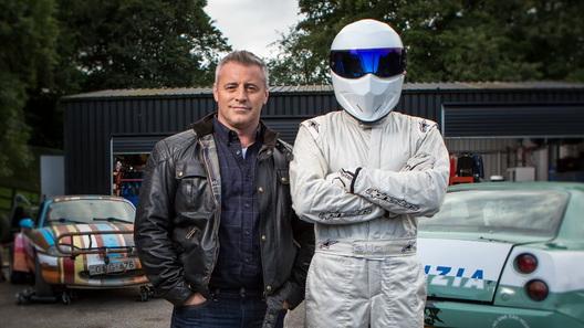 Ведущий сбежал из культового телешоу Top Gear (на его месте хотят видеть Трампа)