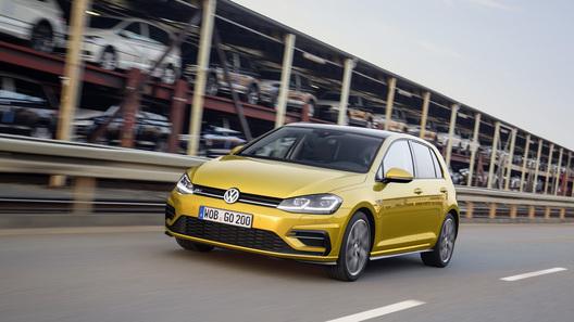 Volkswagen возобновит продажи