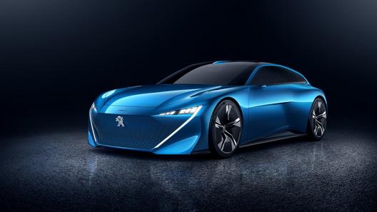 В Женеве представят новое поколение Peugeot 508