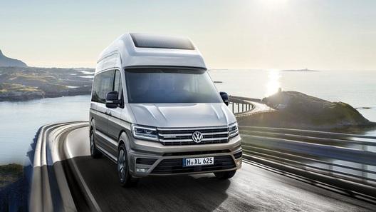 Volkswagen представит серийную