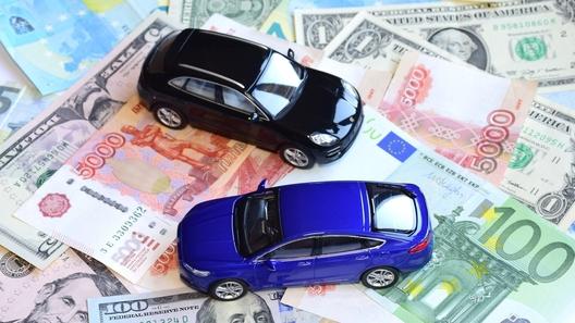 Подсчитана актуальная средняя цена нового автомобиля в России. И она не радует