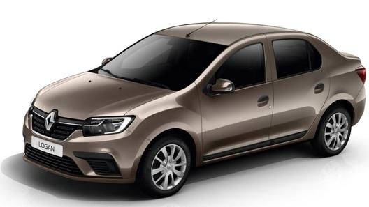 Renault придумал конкурента для