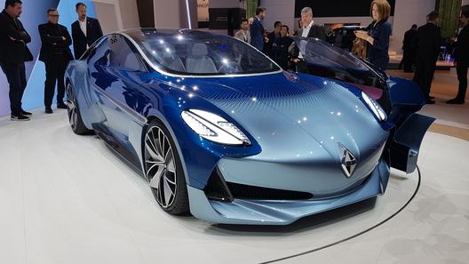 ОАК планирует торговать автомобили Borgward в РФ