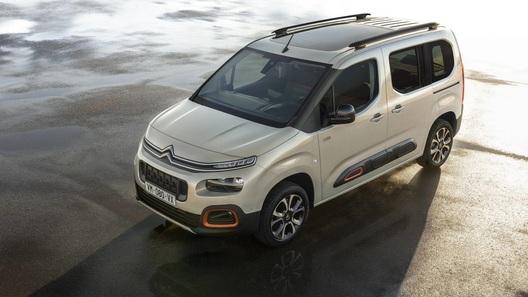 Peugeot и Citroen убрали с российского рынка еще две модели
