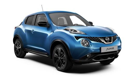 Стало известно, когда в Россию привезут обновленный Nissan Juke