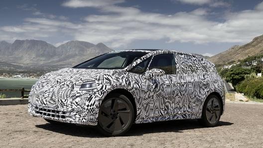 Дешевый электрокар по цене VW Golf: он почти готов