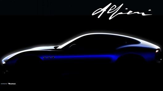 Кто следующий в очереди на тотальную электрификацию? О, ужас – это Maserati!