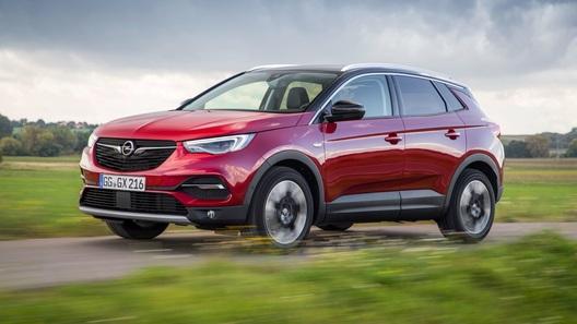 Opel официально возвращается в Россию!