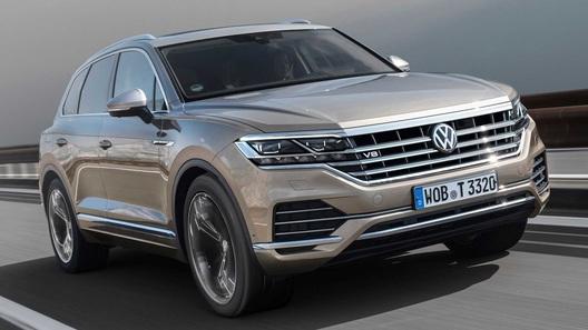 Volkswagen открыл прием заказов на последний из