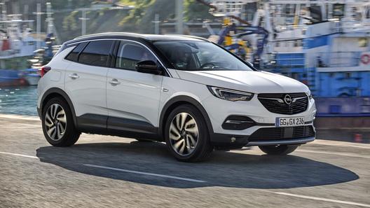 Новые Opel для России: модельный ряд и сроки начала продаж