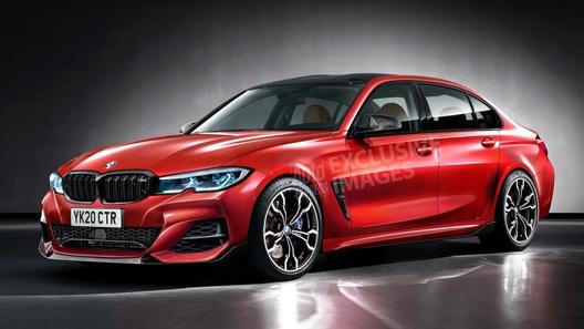 Стало известно, какой серьезный мотор получит новая BMW M3