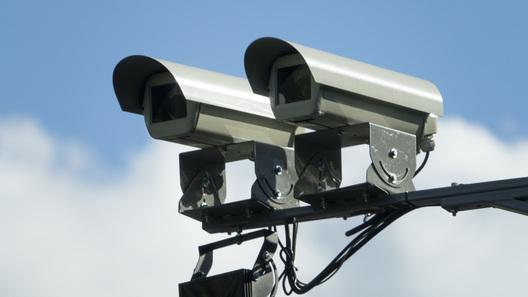 Камеры на подмосковных дорогах развернут на 180 градусов