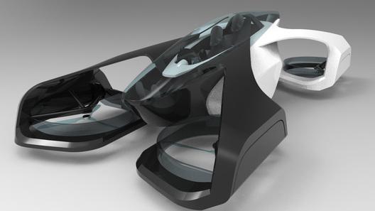 Фантомасу и не снилось: Toyota через год покажет летающий автомобиль в действии!