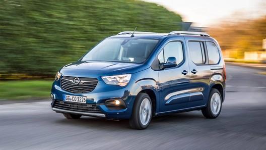 Новый Opel для России обзавелся новым турбомотором