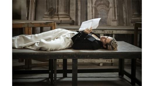 Уходящая натура: новый календарь Pirelli отправит на поиски Джульетты