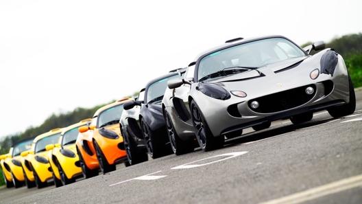В России появятся гибриды Geely и вернутся суперкары Lotus