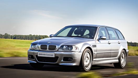Универсалы BMW лишатся