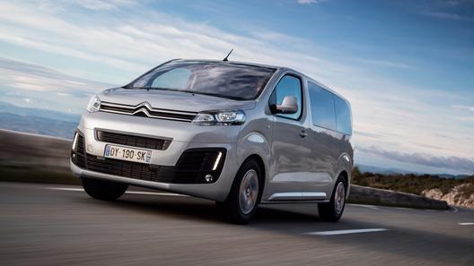 Peugeot-Citroen запускает в России производство полноприводных моделей