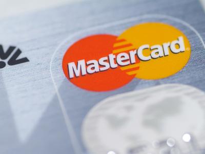 Мариничев пошутил про смерть MasterCard