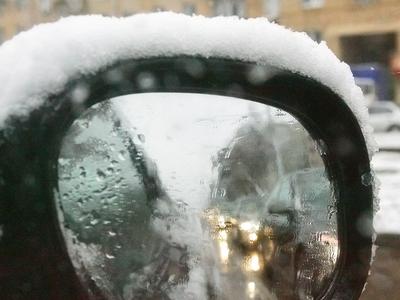 Москва заледенеет: синоптики обещают минус 1 и снег