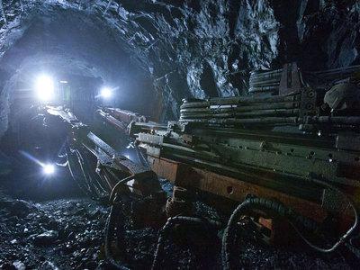 """Обрушение на """"Интинской"""": найдено тело погибшего шахтера"""