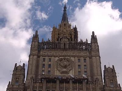 Россия призвала урегулировать конфликт вокруг Катара дипломатическим путем