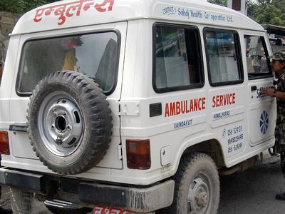 Наводнения и оползни в Непале: 49 жертв