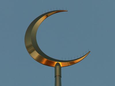 Коалиция во главе с США разбомбила мечеть