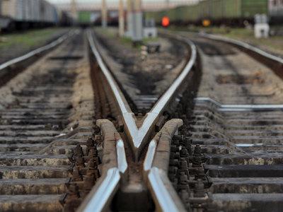 ЧП в Канаде: товарный поезд сошел с рельсов