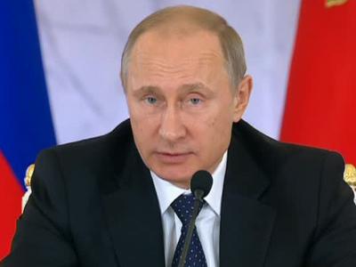 Госсовет в Ярославле: Путин попросил помогать бизнесу