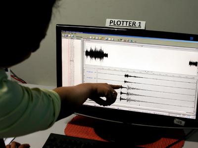 У берегов Филиппин произошло землетрясение магнитудой 6,5