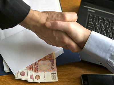 Россия по уровню коррупции оказалась рядом с Украиной