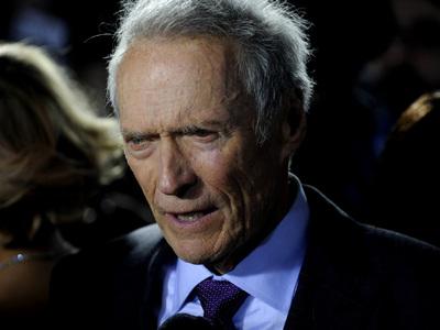 Клинт Иствуд может опять начать сниматься в кино