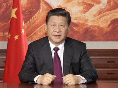 Си Цзиньпин надеется поменять отношения с США