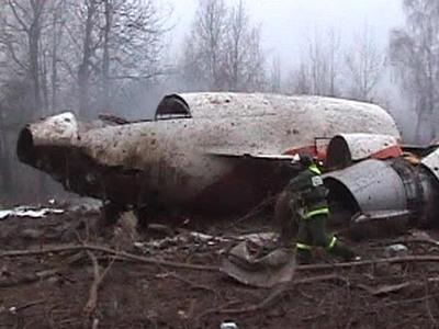 Минобороны Польши рассекретит материалы об авиакатастрофе под Смоленском